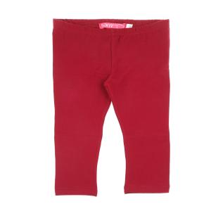SAM 0-13 - Παιδικό κολάν για μικρά κορίτσια SAM 0-13 κόκκινο