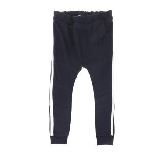 SAM 0-13 - Παιδικό παντελόνι φόρμας για μικρά αγόρια SAM 0-13 μπλε