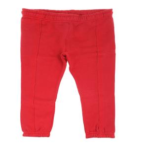 SAM 0-13 - Παιδικό παντελόνι φόρμας για μικρά αγόρια SAM 0-13 κόκκινο