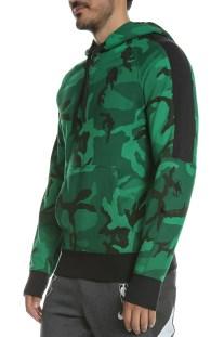 NIKE - Ανδρική φούτερ μπλούζα NIKE Boston Celtics πράσινη