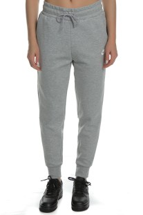 NIKE - Γυναικείο παντελόνι φόρμας NIKE Sportswear Tech Fleece γκρι