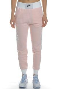 NIKE - Γυναικείο παντελόνι φόρμας NIKE AIR ροζ