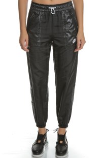 NIKE - Γυναικείο παντελόνι φόρμας NIKE NSW PANT WVN CARGO REBEL μαύρο