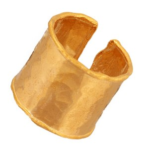 JEWELTUDE - Γυναικείο επίχρυσο δαχτυλίδι JEWELTUDE Βέρα