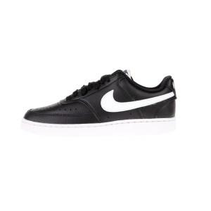 NIKE - Γυναικεία αθλητικά παπούτσια NIKE COURT VISION LOW μαύρα