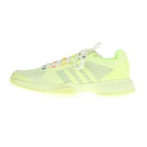 adidas Originals - Γυναικεία αθλητικά παπούτσια adidas Originals Barricade πράσινο