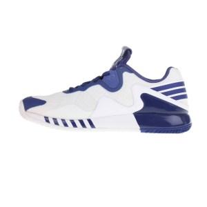 adidas Originals - Γυναικεία αθλητικά παπούτσια adidas Originals adizero Y3 λευκό - μπλε