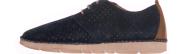 ZITA - Ανδρικά δετά παπούτσια ZITA μπλε