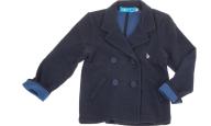 SAM 0-13 - Παιδικό σακάκι για μικρά αγόρια SAM 0-13 μπλε