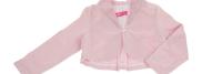 SAM 0-13 - Παιδικό κοντό σακάκι SAM 0-13 ροζ
