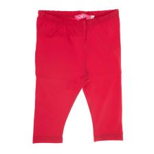 SAM 0-13 - Παιδικό κάπρι κολάν για μικρά κορίτσια SAM 0-13 κόκκινο