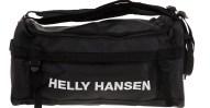 HELLY HANSEN - Αθλητική τσάντα HELLY HANSEN CLASSIC DUFFEL BAG XS - BL μαύρη