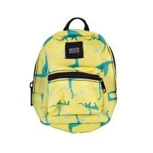MOOD MAKERS - Μίνι τσάντα μέσης ή μπράτσου MOOD MAKERS κίτρινη