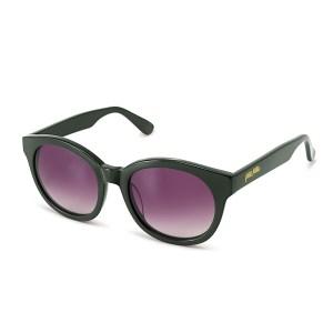 FOLLI FOLLIE - Γυναικεία γυαλιά ηλίου FOLLI FOLLIE χακί
