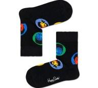 HAPPY SOCKS - Παιδικές κάλτσες HAPPY SOCKS Beatles Bright Spot πολύχρωμες
