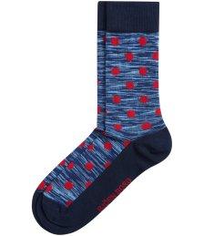 BJORN BORG - Ανδρικές κάλτσες BJORN BORG μπλε