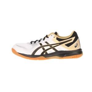 ASICS - Ανδρικά παπούτσια volleyball ASICS GEL-ROCKET 9 λευκά μαύρα