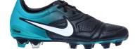 NIKE - Ανδρικά παπούτσια Nike CTR360 MAESTRI FG μαύρα