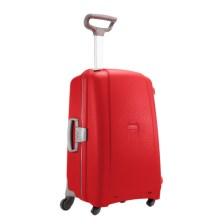 SAMSONITE - Βαλίτσα μεσαίου μεγέθους SPINNER 68/25 κόκκινη