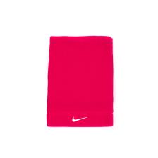 NIKE - Κασκόλ NIKE κόκκινο-φούξια