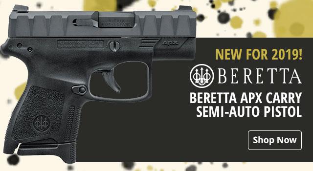 Western Auto Supply Company Firearms