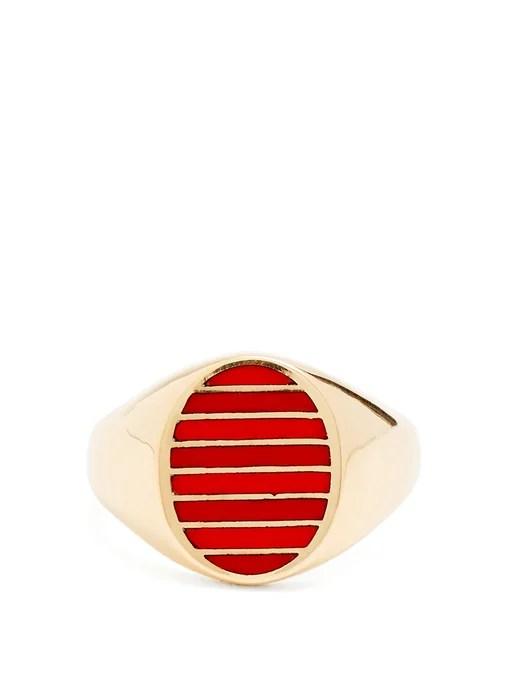 Womens Designer Fine Rings  Shop Luxury Designers Online at MATCHESFASHIONCOM US