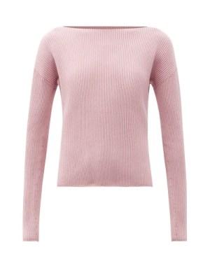 Max Mara Leisure - Ciro Sweater - Womens - Pink