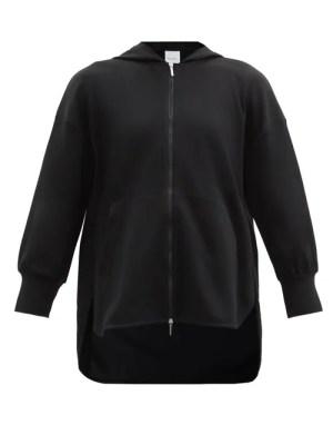 Max Mara Leisure - Mach Sweatshirt - Womens - Black