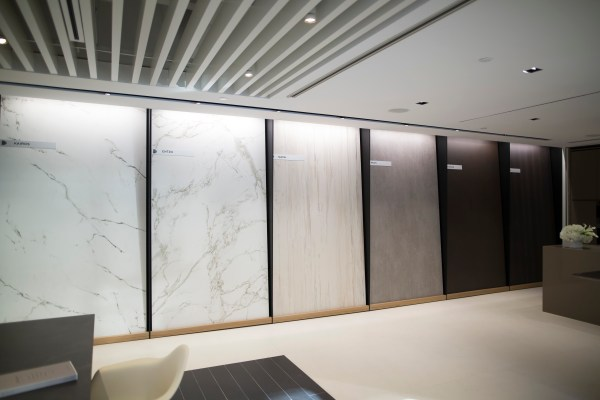 The Cosentino Group conquers New York with its new