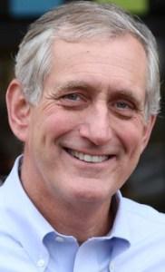 Charlie Hales, Mayor, Portland OR
