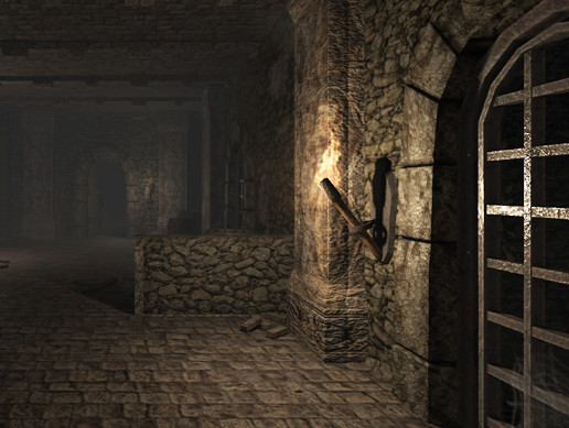 medieval dungeon asset store