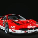 Ferrari 458 Gt2 Ferrari Car Detail Assetto Corsa Database