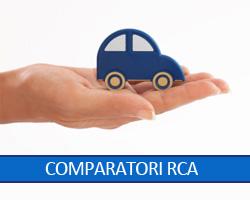comparatore auto polizza rc assicurazione