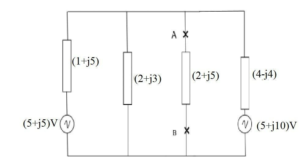 Thevenin Theorem Practice Problems and Solutions