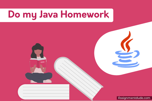 Do My Java Homework