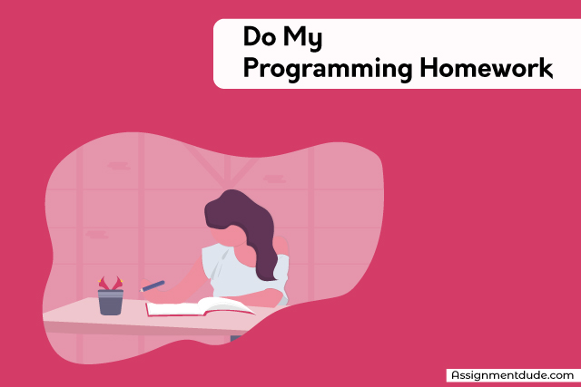 Do My Programming Homework