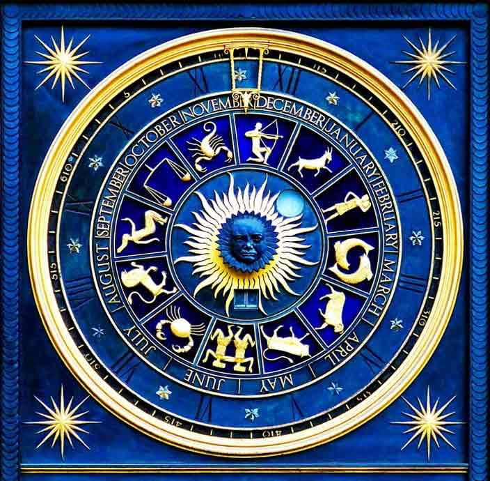 Assignmenteditor - Horoscopes - Assignment Editor