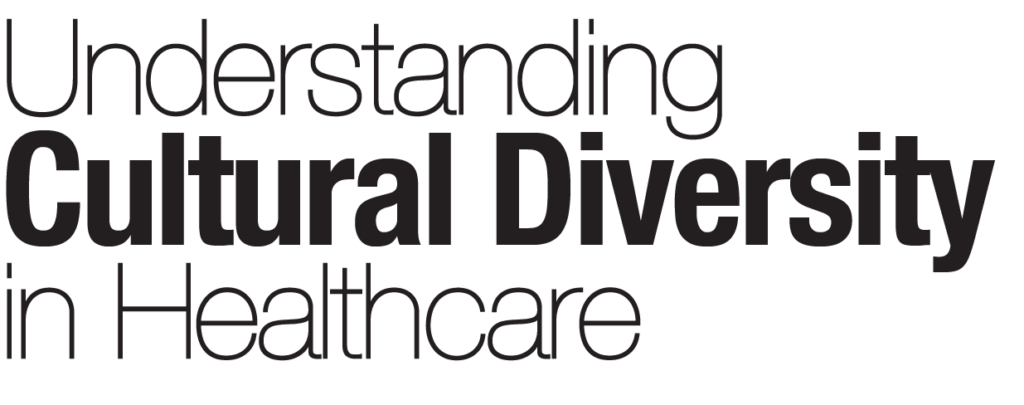 401082 Cultural and Social Diversity In Health Care