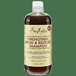 Shea Moisture Jamaican Black Castor Oil Strengthen, Grow & Restore Shampoo 506ml