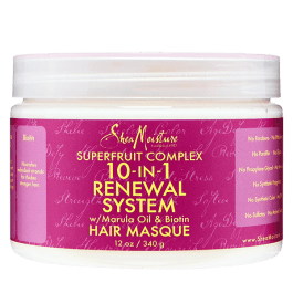 Shea Moisture Superfruit Complex 10-in-1 Renewal Masque 340gr