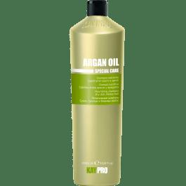 KayPro Argan Oil Shampoo Nutritivo 350ml