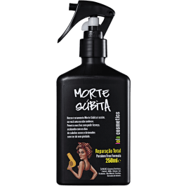 Lola Morte Súbita Reparação Total Spray 250ml