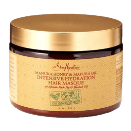 Shea Moisture Manuka Honey & Mafura Oil Masque 340gr