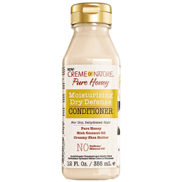 Creme of Nature Pure Honey Conditioner 355ml