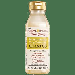 Creme of Nature Pure Honey Shampoo 355ml