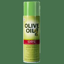 ORS Olive Oil Nourishing Sheen Spray 332gr