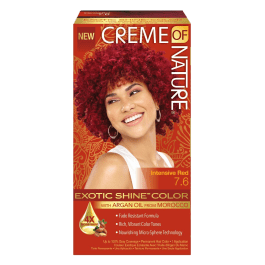 Creme of Nature Moisture-Rich Hair Color (Várias Cores) – Tinta
