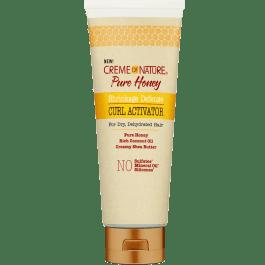 Creme Of Nature Pure Honey Shrinkage Defense Curl Activator 310ml