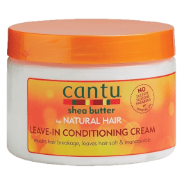 Cantu Shea Butter for Natural Hair Leave-In Conditioning Cream 340gr