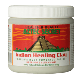 Aztec Secret Indian Healing Clay (Argila) 454 gr